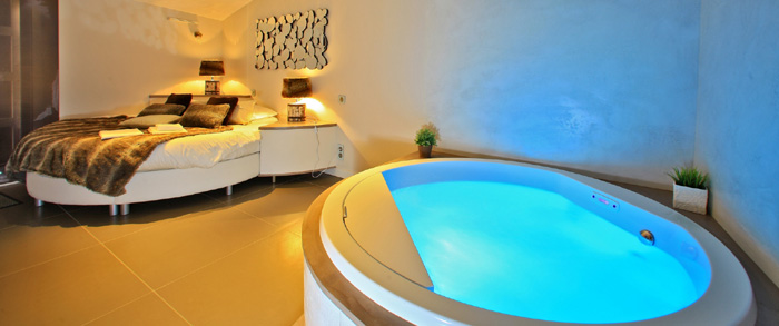 5 - Chambre luxe spa Vendee 1