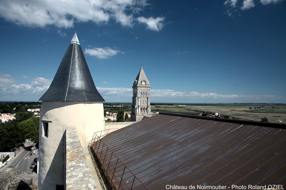 Hotel à Noirmoutier