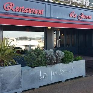 restaurant proche hotel